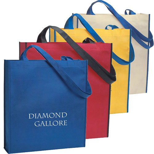 Promotion Non-Woven bags for shopping