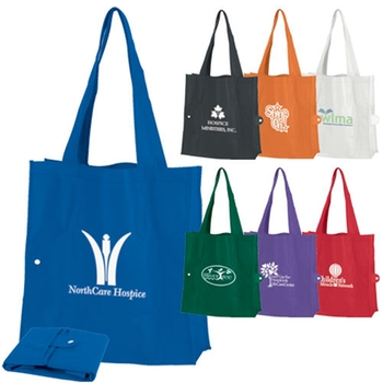 Cheap custom shopping bags non woven