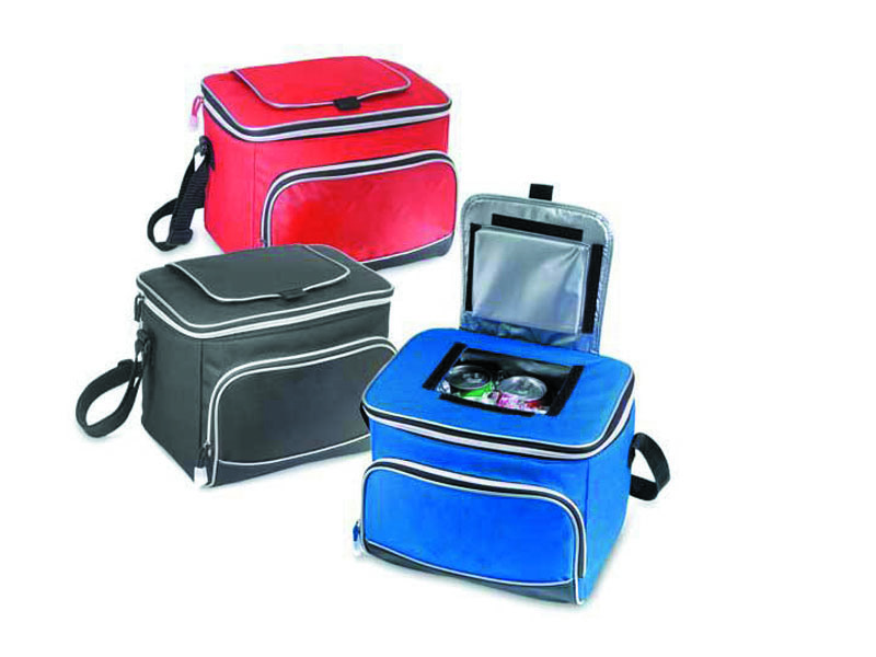 Cans cooler bags with logo\