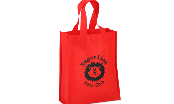 Australia promotion Book Tote
