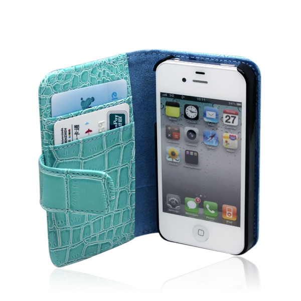 iPhone folding case