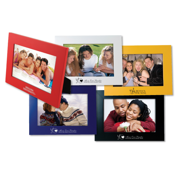 "4""x6"" Color Plus Picture Frame"
