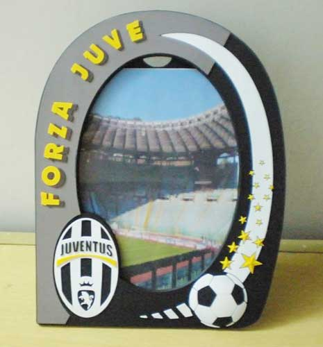 League Club Pvc Photo Frame