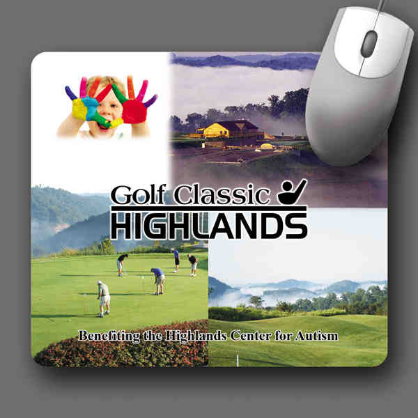 Customize mouse pad US