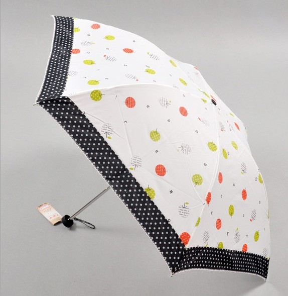 2013 Fashion telescopic umbrella