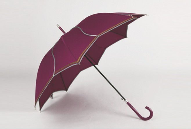 2013 New style stick umbrella